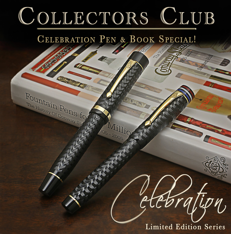 Celebration Limited Edition Duet