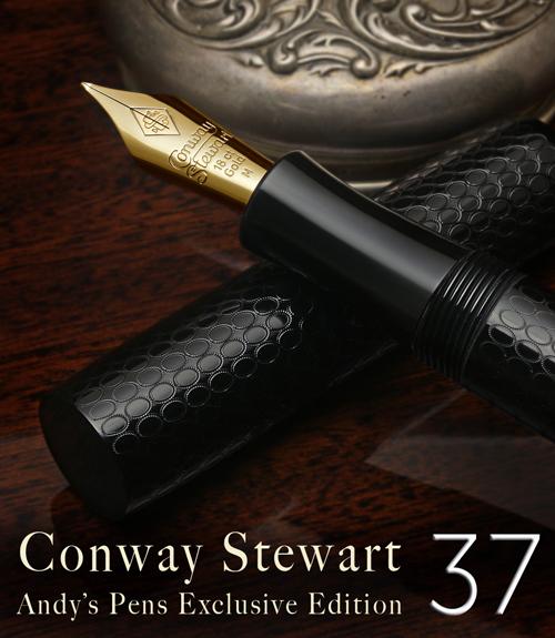 Conway Stewart 37
