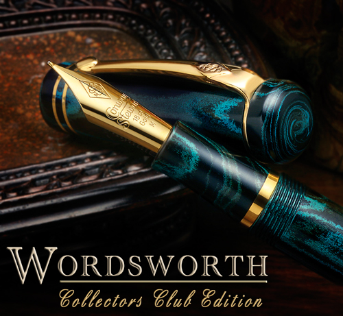 Conway Stewart Collectors Club Edition