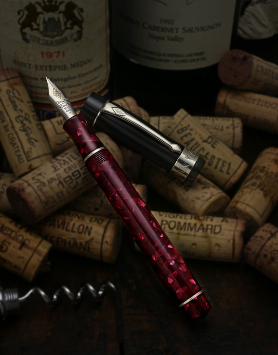 Image of Appellation -- an exclusive edition for  Internet Pens