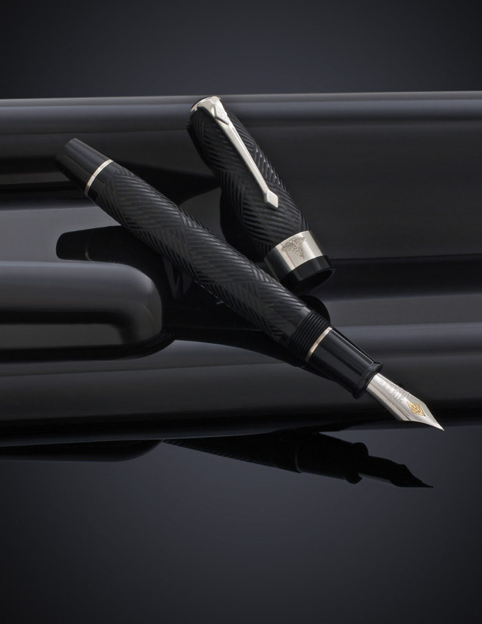 Image of Doctor's Pen