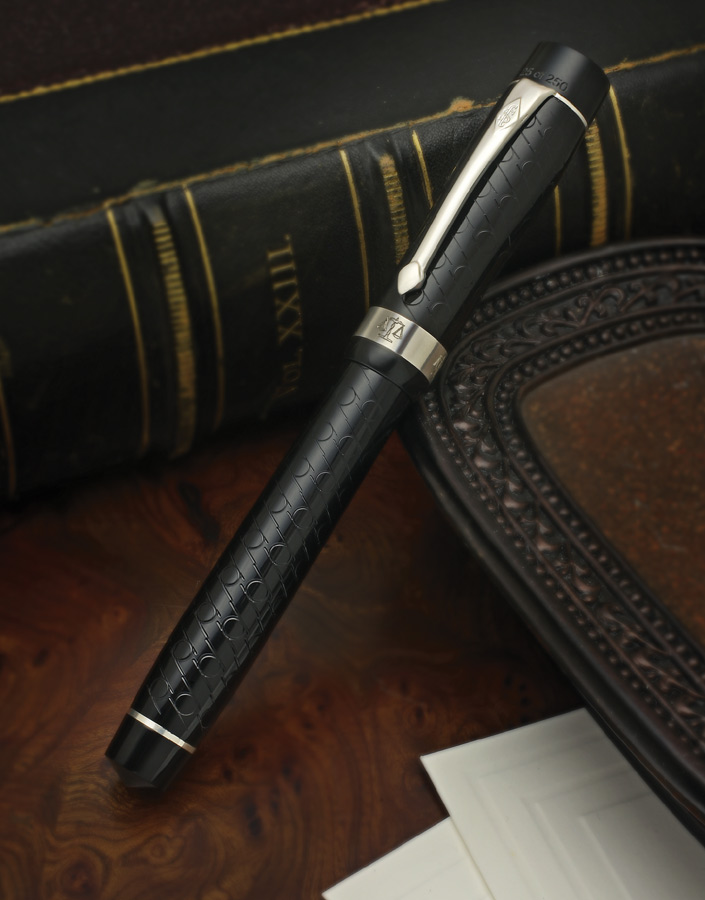 Image of Lawyer's Pen