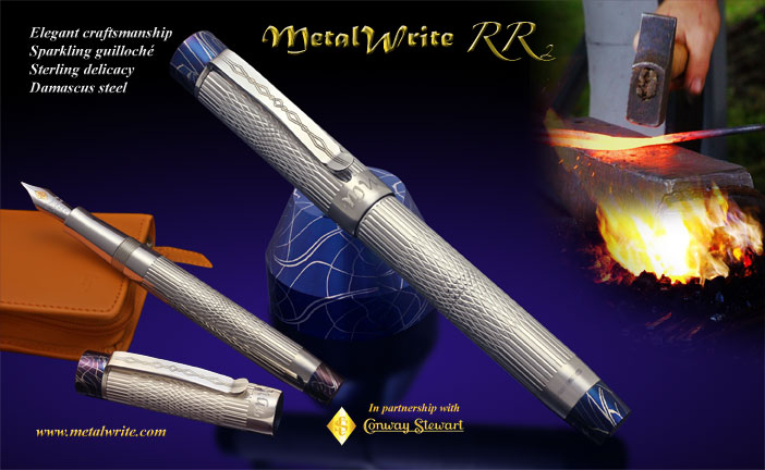 MetalWrite RR2 Limited Edition