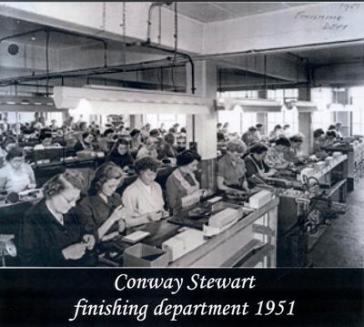 Conway Stewart Image