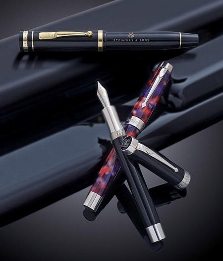 Image of Conway Stewart pens