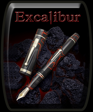 Conway Stewart Limited Edition Excalibur