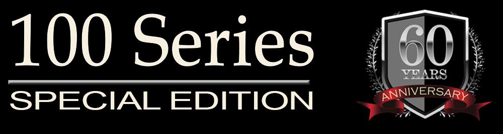 Conway Stewart 100 Series Anniversary Edition