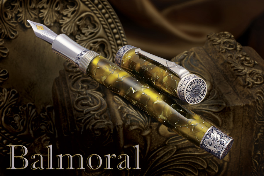 Image of Balmoral Limited Edition