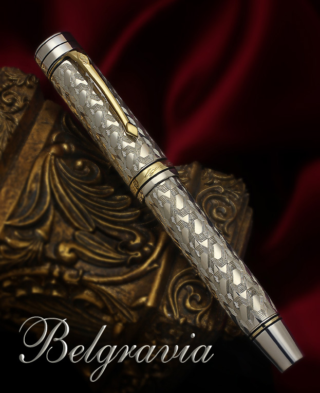 Image of Belgravia Limited Edition