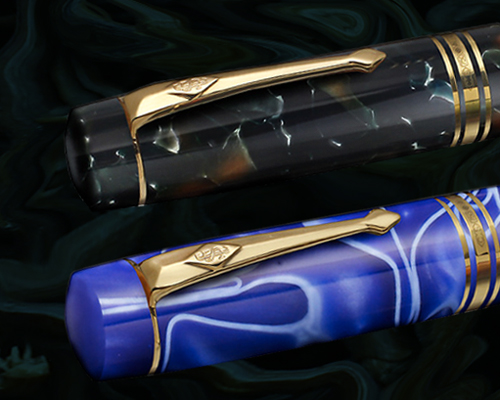 Image of Belliver Special Edition Pens