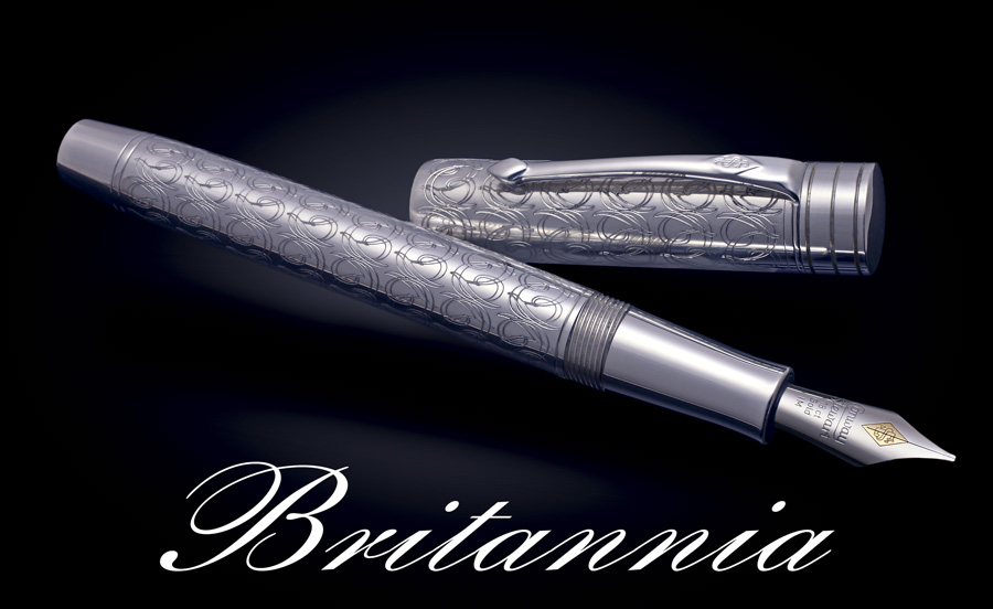 Image of Britannia Edition