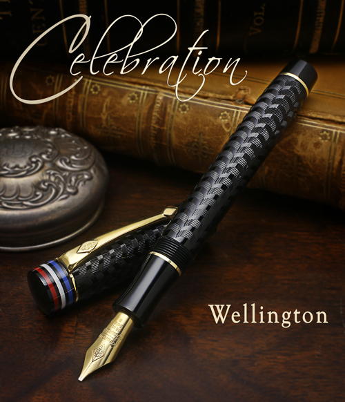 Celebration Wellington Limited Edition