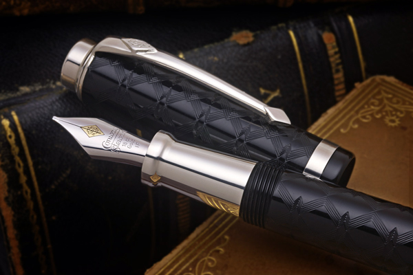 Image of Dandy Heritage Limited Edition Pen