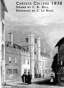Image of Christ College