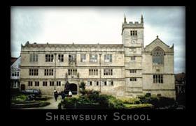Image of Shrewsbury School
