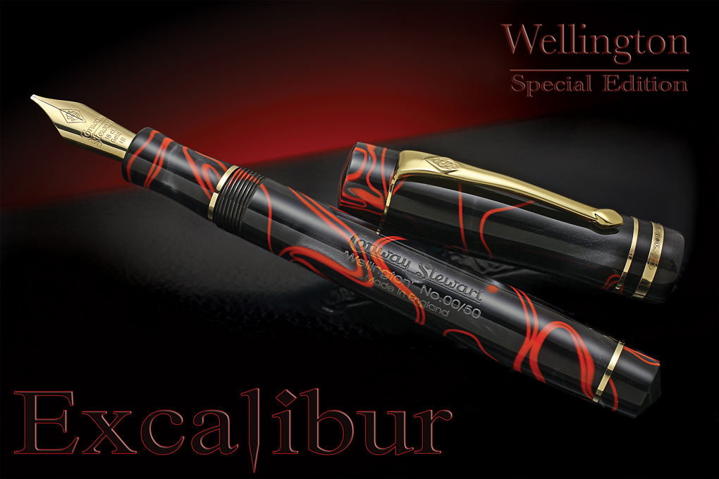 Image of Wellington Excalibur