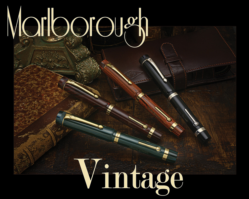 Marlborough Vintage Limited Edition
