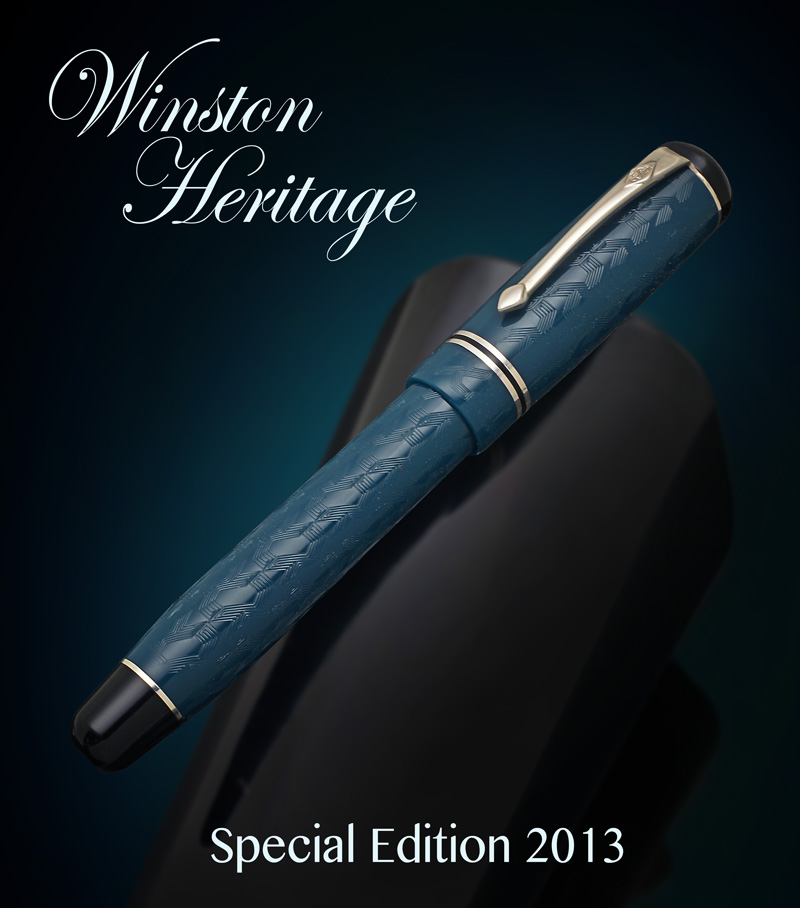Winston Heritage