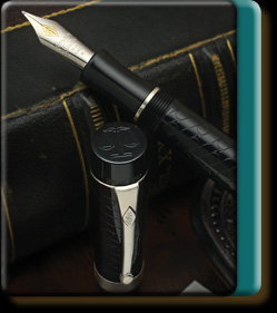 Image of Carobolic Smoke Ball Exclusive Lawyer's Pen