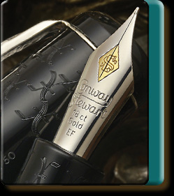 Conway Stewart Limited Edition Duro Heritage pen