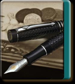 Duro Heritage pen