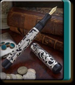 Great Exhibtiion pen