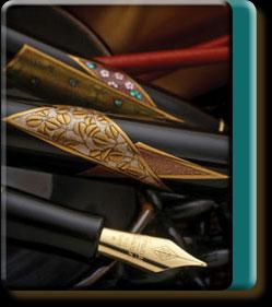 Soka Monyo pen