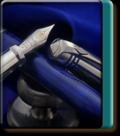 Elements Water pen