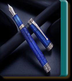 Conway Stewart Windsor limited edition fountain pen