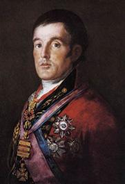 image of Duke of Wellington