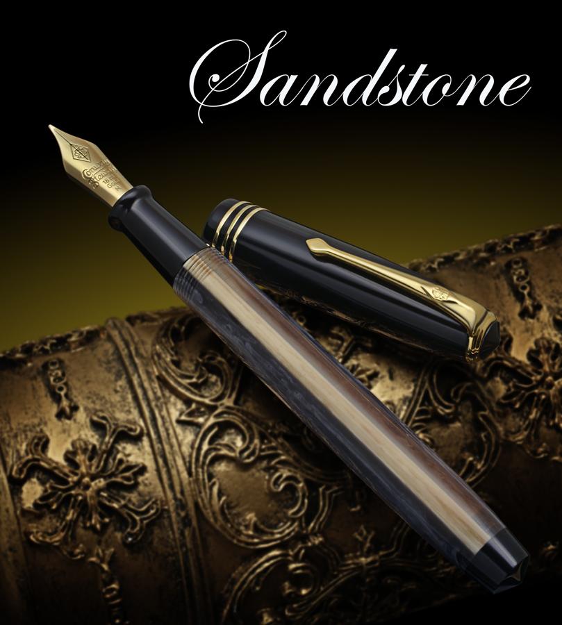 Conway Stewart Sandstone Model 58