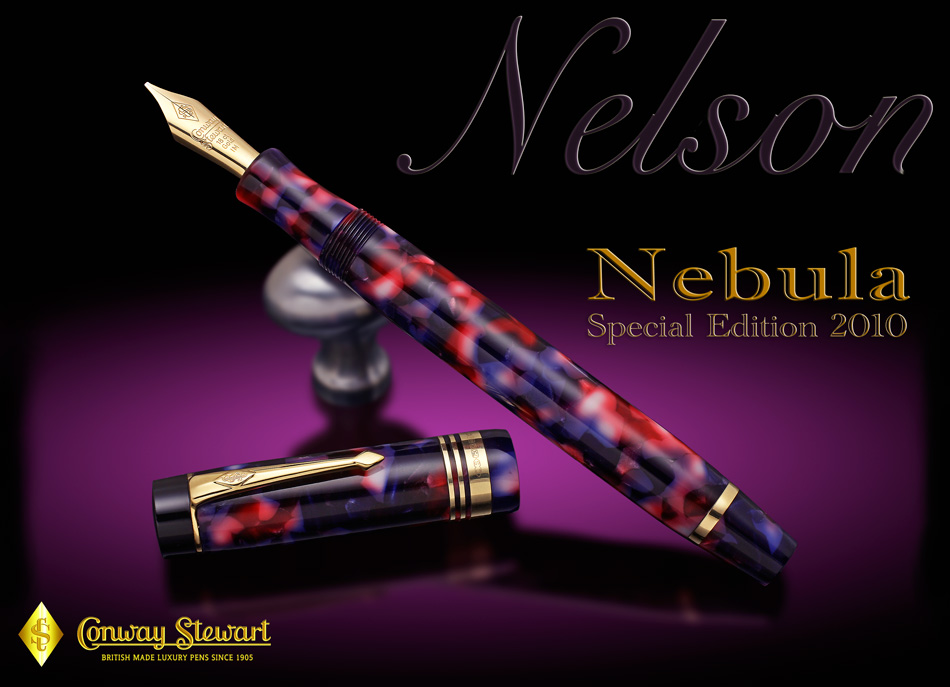Image of Nelson Nebula 2010