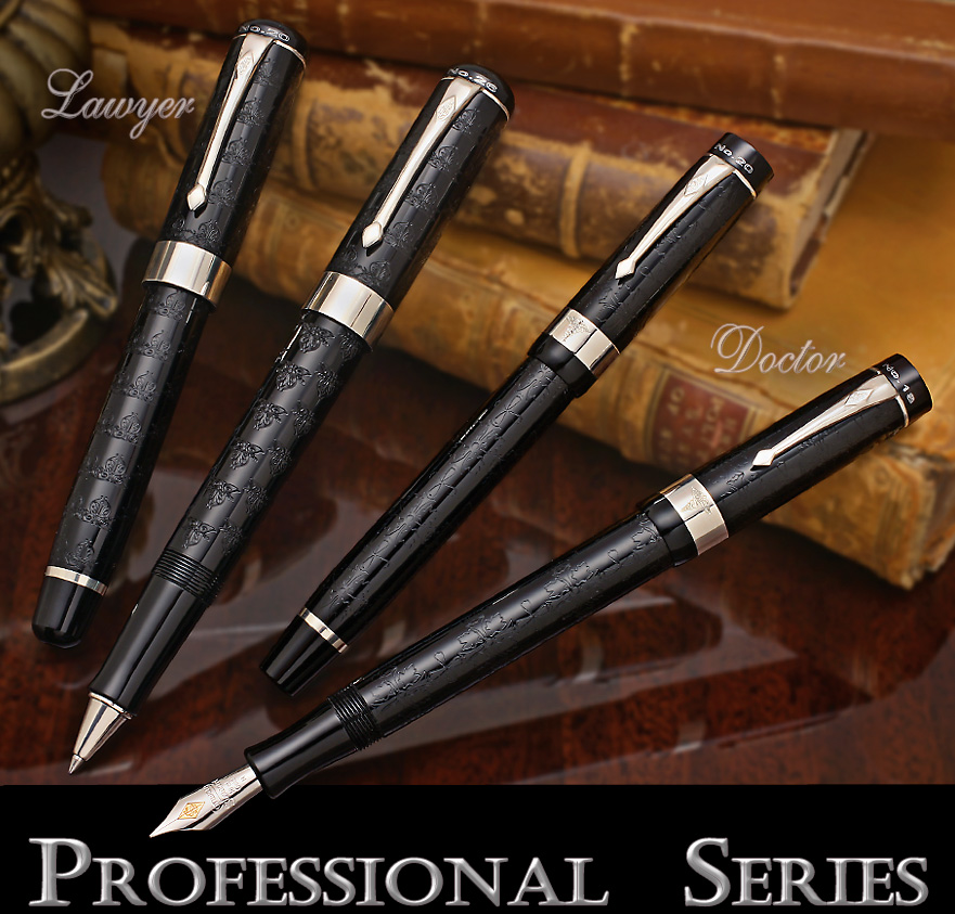 Conway Stewart  Professional Series