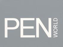 Pen World Logo