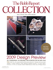 Image of Robb Report Collection Cover