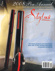 Stylus 2008 cover
