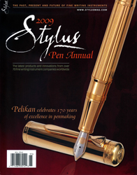 Stylus 2009 cover