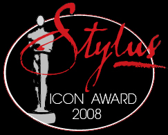 Image of Stylus Award Logo
