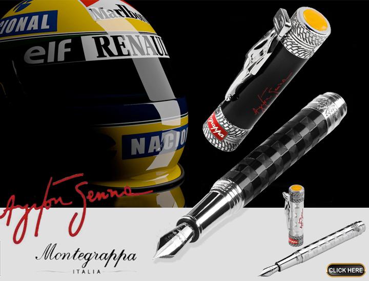 Montegraap Senna